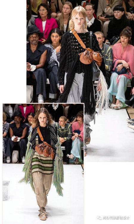 2020春夏女装流行元素 时装周的流行趋势(图27)