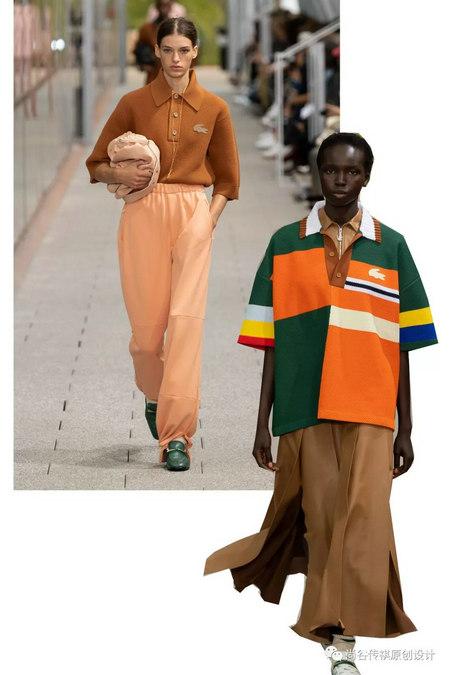 2020春夏女装流行元素 时装周的流行趋势(图28)