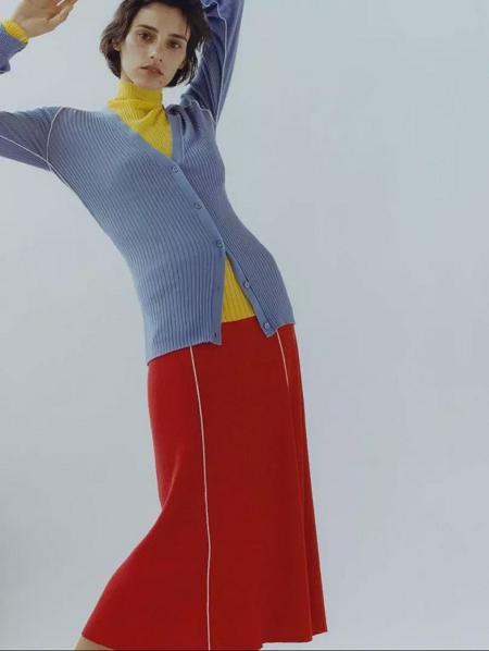 针织趋势 | 2020春夏核心女装单品(图8)