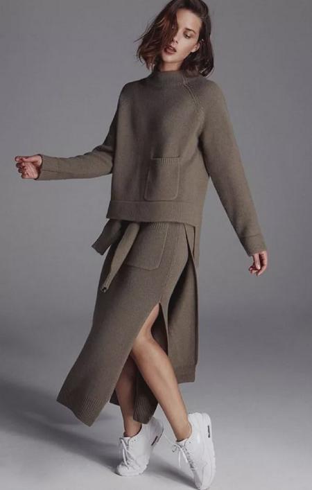 针织趋势 | 2020春夏核心女装单品(图20)