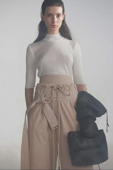 针织趋势 | 2020春夏核心女装单品(图15)