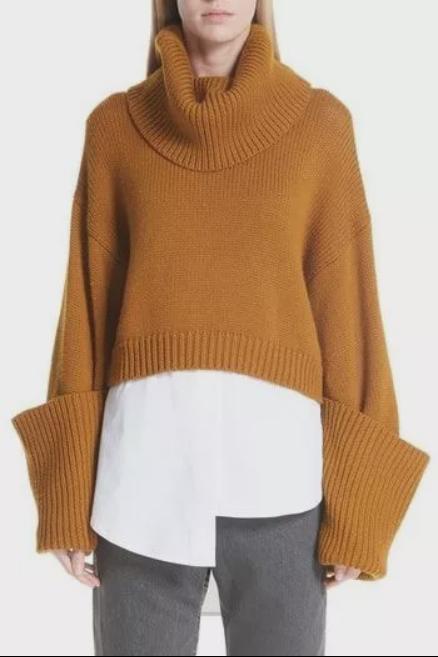 针织趋势 | 2020春夏核心女装单品(图25)