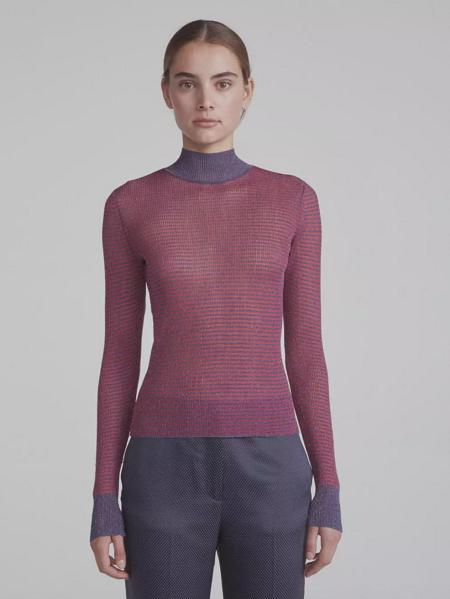 针织趋势 | 2020春夏核心女装单品(图22)