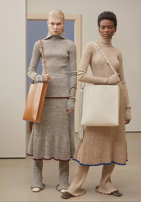 针织趋势 | 2020春夏核心女装单品(图17)