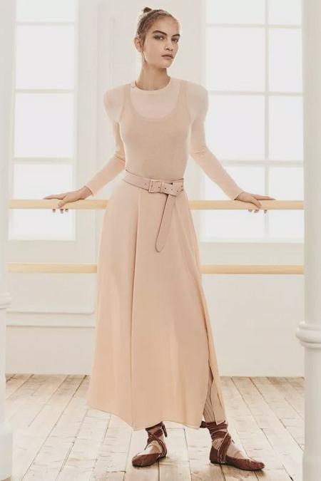 针织趋势 | 2020春夏核心女装单品(图33)