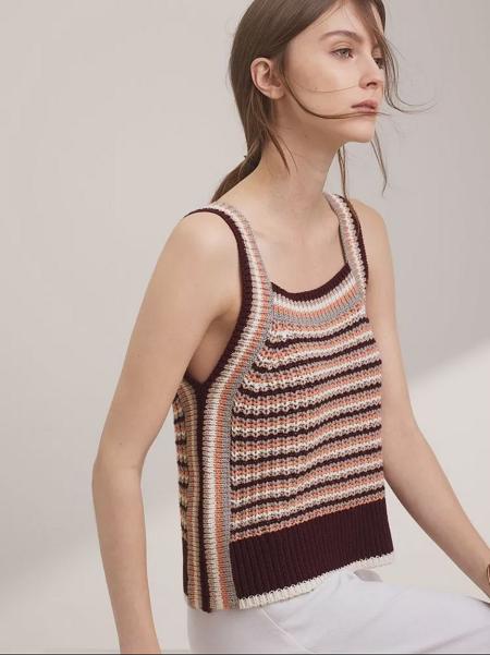 针织趋势 | 2020春夏核心女装单品(图37)