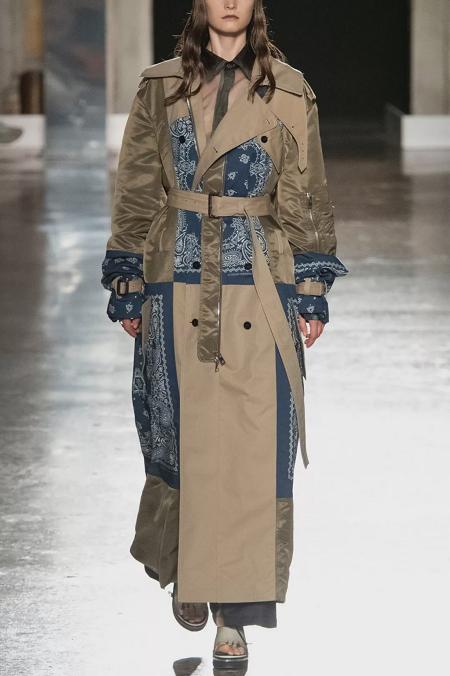 2020春夏女装单品趋势分析―夹克 & 外套(图36)