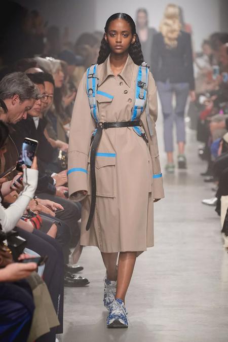 2020春夏女装单品趋势分析―夹克 & 外套(图37)