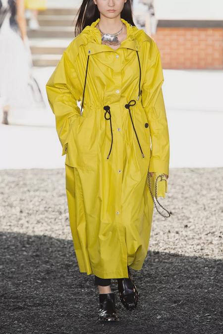2020春夏女装单品趋势分析―夹克 & 外套(图32)