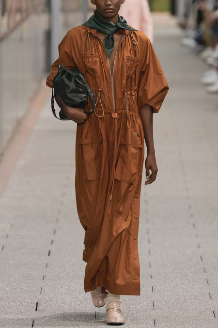 2020春夏女装单品趋势分析―夹克 & 外套(图31)