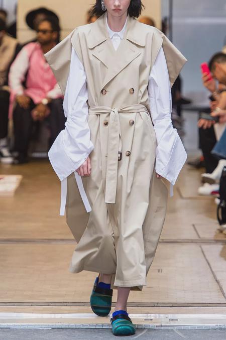 2020春夏女装单品趋势分析―夹克 & 外套(图35)