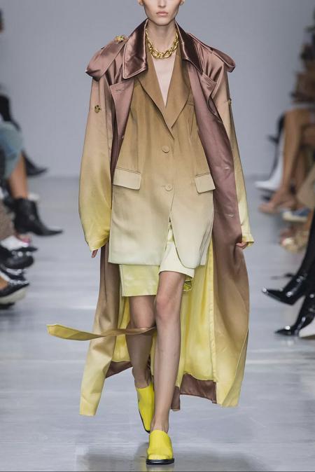 2020春夏女装单品趋势分析―夹克 & 外套(图34)