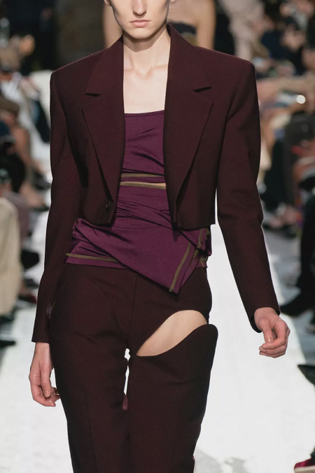 2020春夏女装单品趋势分析―夹克 & 外套(图41)