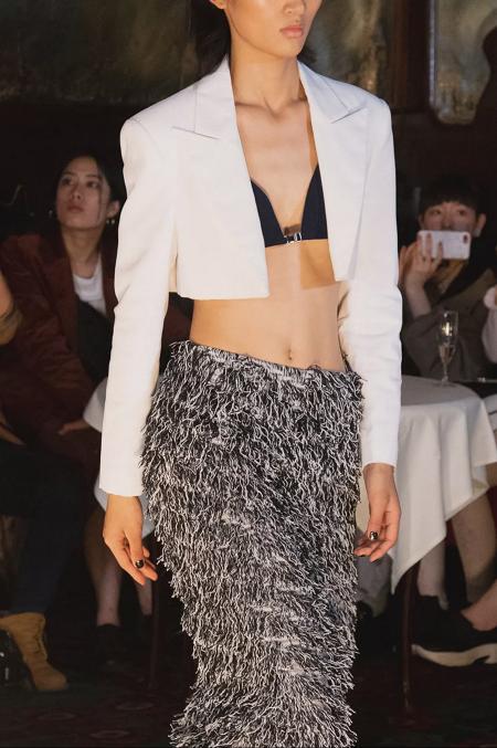 2020春夏女装单品趋势分析―夹克 & 外套(图6)