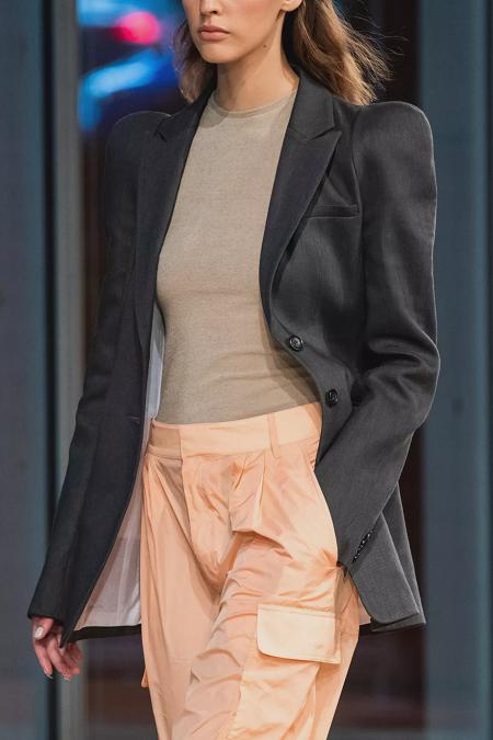 2020春夏女装单品趋势分析―夹克 & 外套(图9)