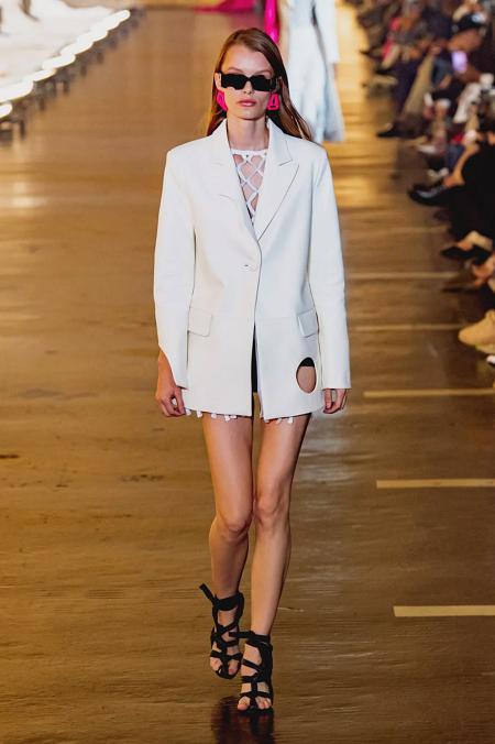 2020春夏女装单品趋势分析―夹克 & 外套(图11)