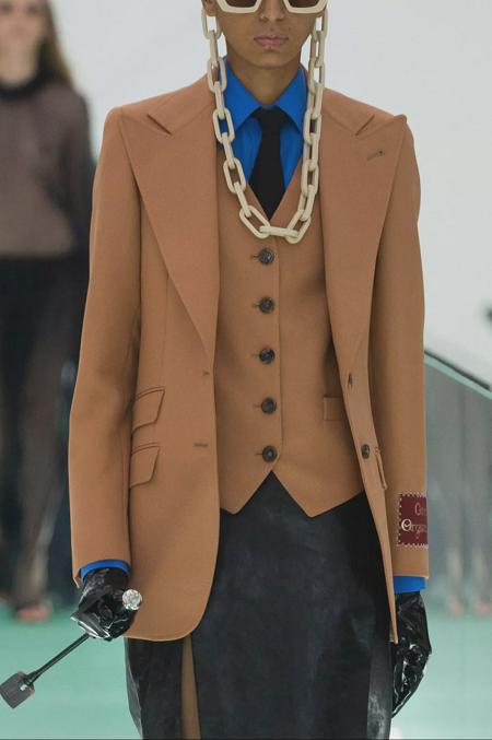 2020春夏女装单品趋势分析―夹克 & 外套(图23)