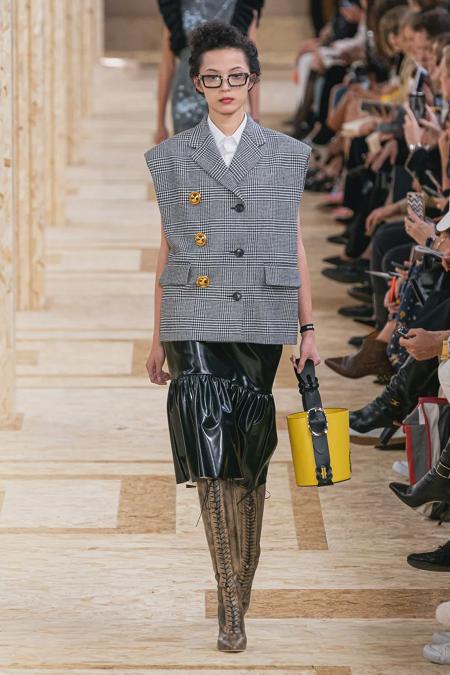 2020春夏女装单品趋势分析―夹克 & 外套(图15)