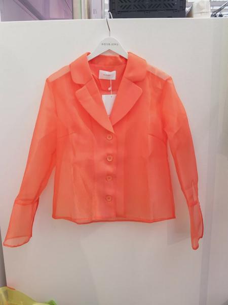 2020春夏女装单品趋势分析―夹克 & 外套(图17)