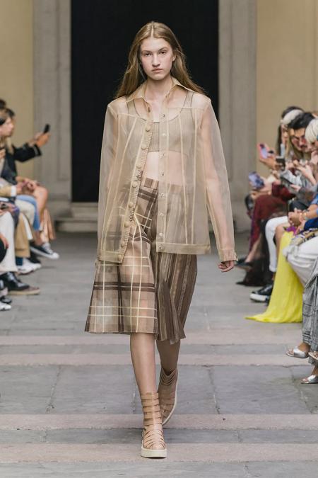 2020春夏女装单品趋势分析―夹克 & 外套(图16)