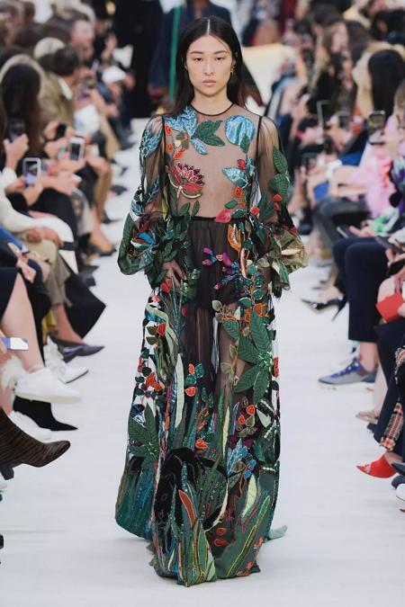 2020春夏流行趋势来了,火爆整个时尚圈~(图1)