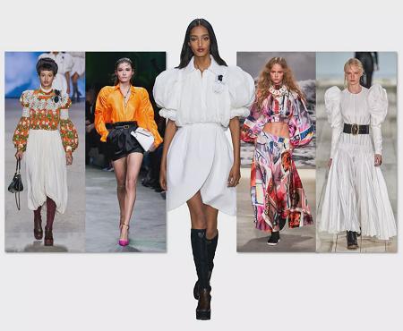 2020春夏流行趋势来了,火爆整个时尚圈~(图50)