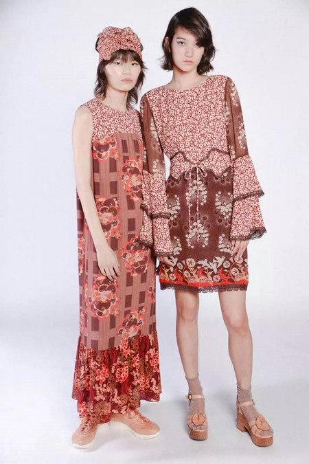 色彩趋势 2021女装流行色预告 美到窒息(图30)