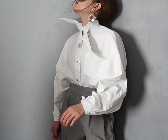 2021春夏中国女装流行趋势 上衣(图13)