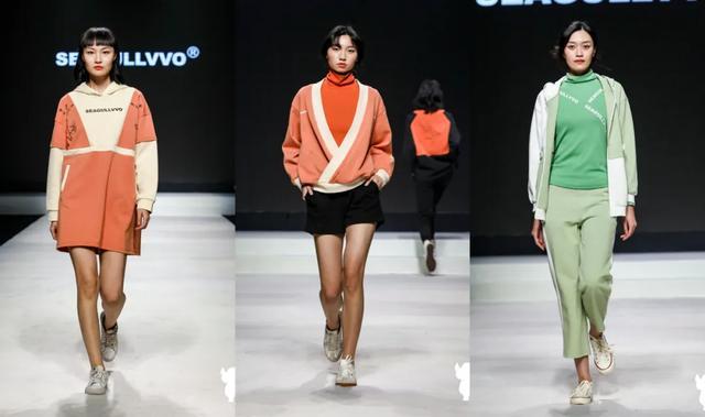 2020广东时装周特别版——海潮汇·SEAGULLVVO 2020秋冬新品发布