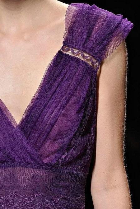 又仙又酷,年度最惊艳的流行色紫色来啦!(图7)