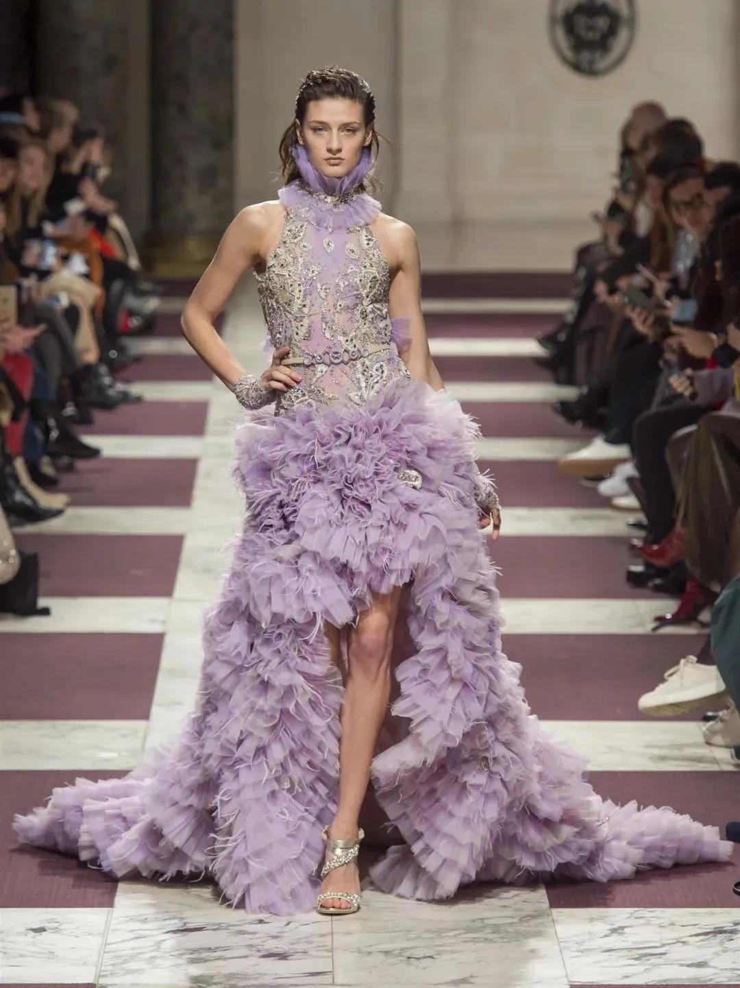 又仙又酷,年度最惊艳的流行色紫色来啦!(图11)