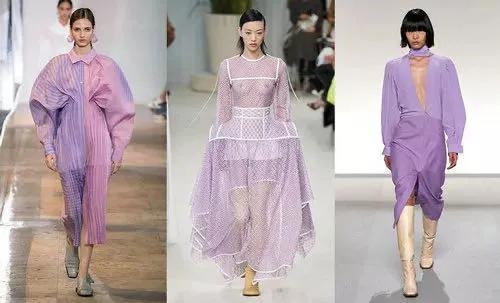 又仙又酷,年度最惊艳的流行色紫色来啦!(图4)