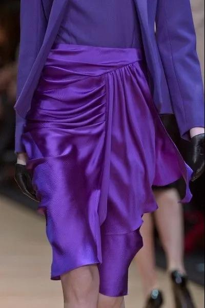 又仙又酷,年度最惊艳的流行色紫色来啦!(图9)