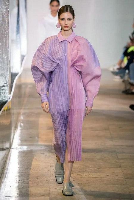 又仙又酷,年度最惊艳的流行色紫色来啦!(图21)