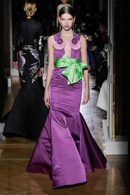 又仙又酷,年度最惊艳的流行色紫色来啦!(图28)
