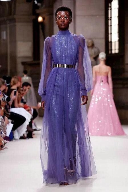 又仙又酷,年度最惊艳的流行色紫色来啦!(图16)