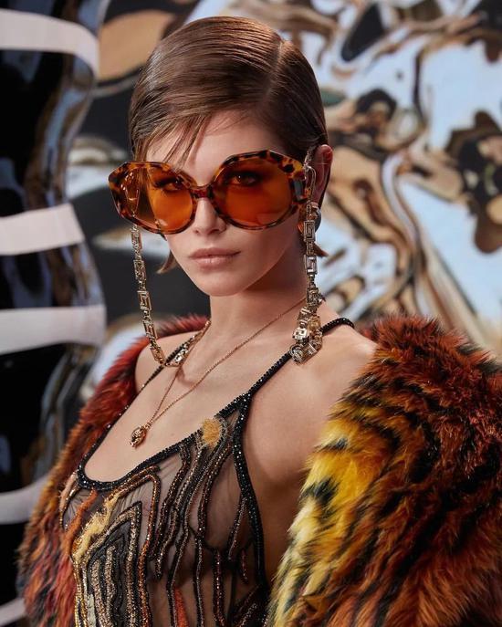 Versace Fall 2020