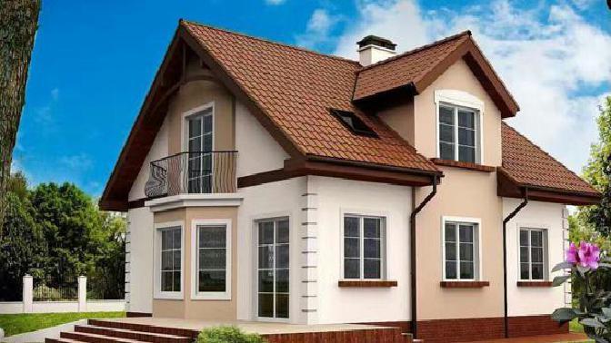 优质的钢结构别墅,就在这里!