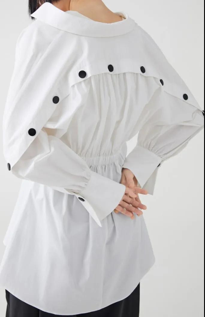 2021春夏女装流行趋势 大女装细节你不可不知(图15)