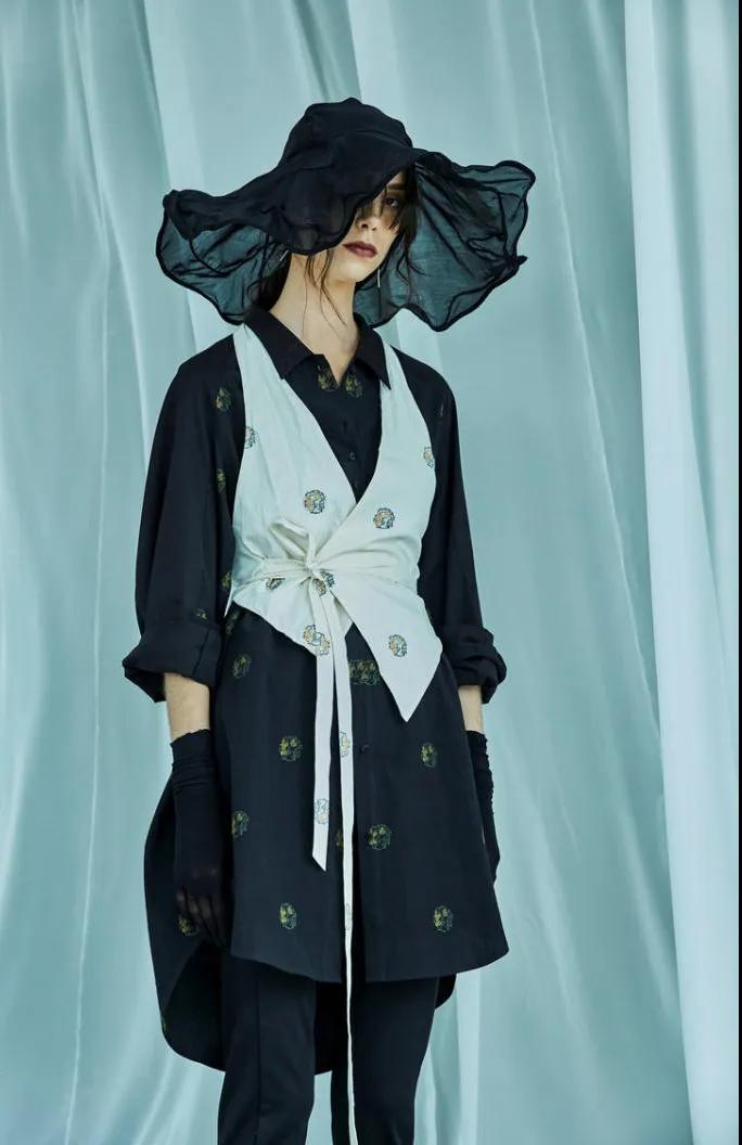 2021春夏女装流行趋势 大女装细节你不可不知(图2)