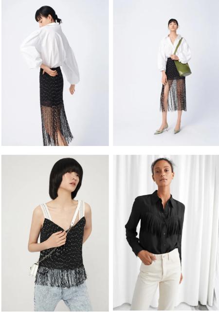 2021春夏女装流行趋势 大女装细节你不可不知(图22)