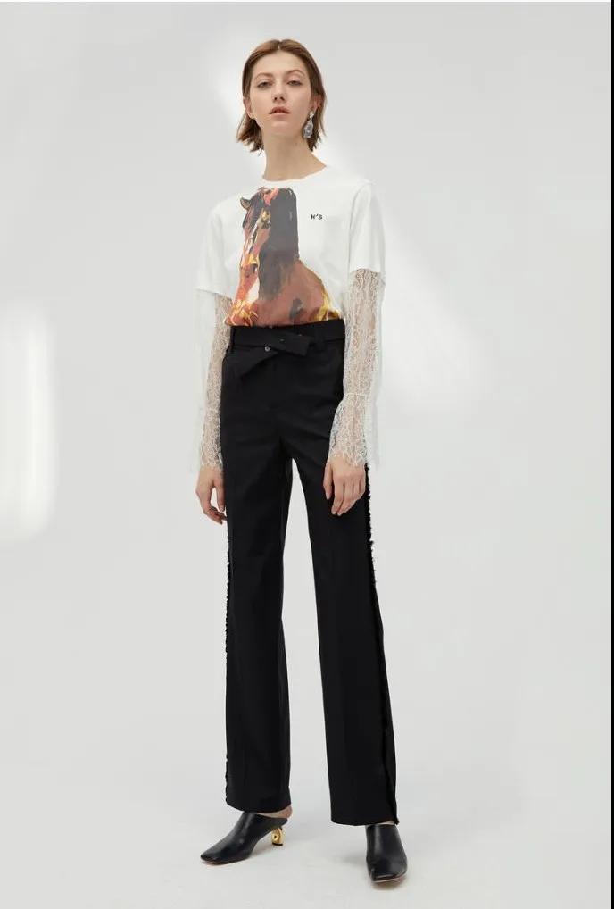 2021春夏女装流行趋势 大女装细节你不可不知(图26)