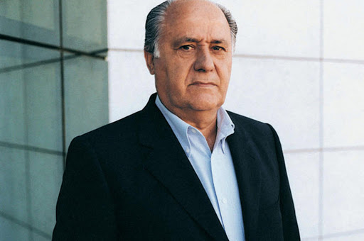 Zara母公司Inditex Group联合创始人兼前董事长Amancio Ortega