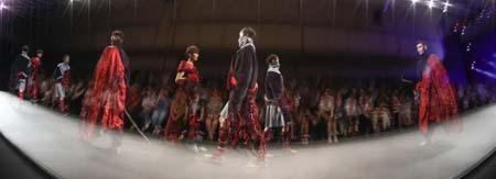 剧透丨一个神奇的网站 只有时尚圈的童鞋才看得见!