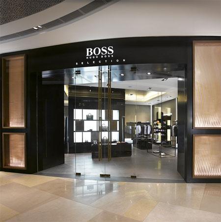Hugo Boss将在加速电子商务的增长 并逐步拓宽市场