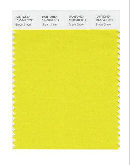 色彩趋势分析 2020/21年秋冬季流行的颜色(图9)