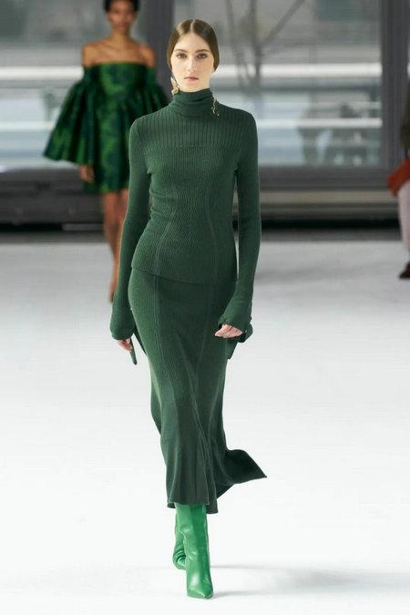2020/21秋冬女装流行趋势 重点设计元素提炼(图7)