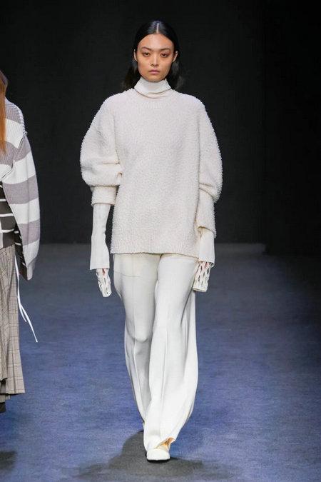 2020/21秋冬女装流行趋势 重点设计元素提炼(图5)