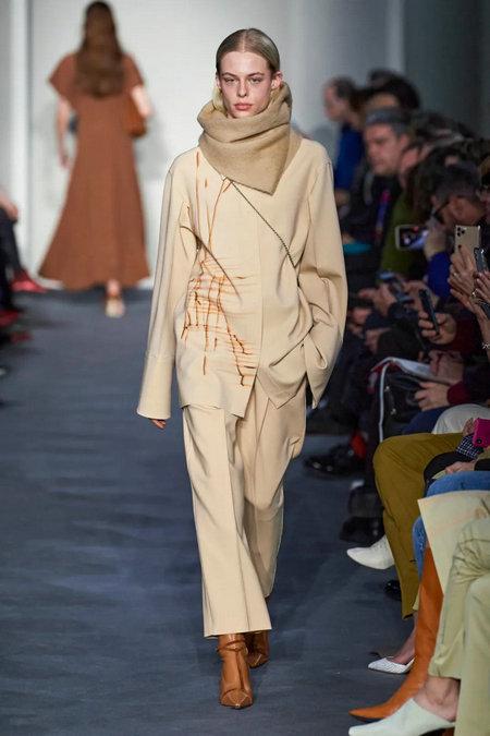 2020/21秋冬女装流行趋势 重点设计元素提炼