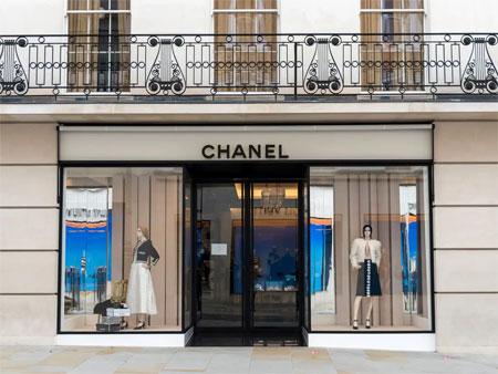 CHANEL计划在法国舍农索城堡展示其Métiersd#art展览